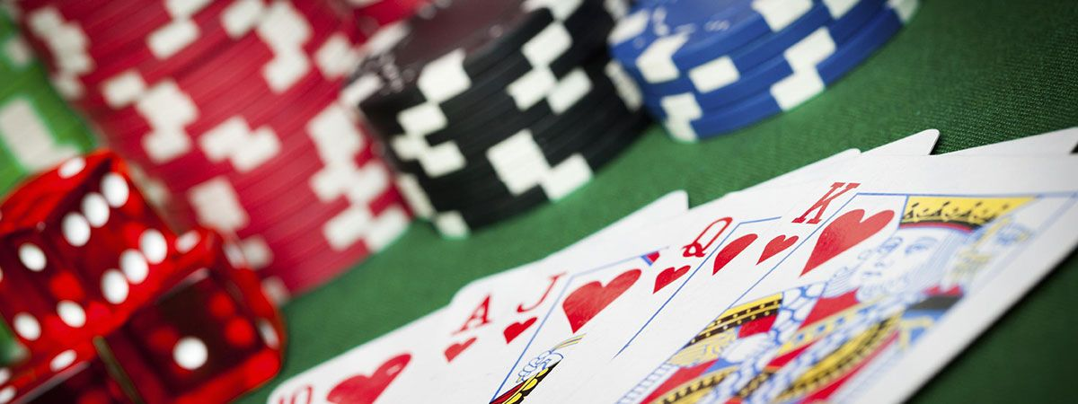 Three Card Poker at the Alea Casino Nottingham
