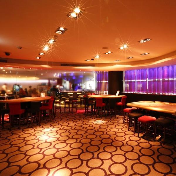 Blackjack casino nottingham