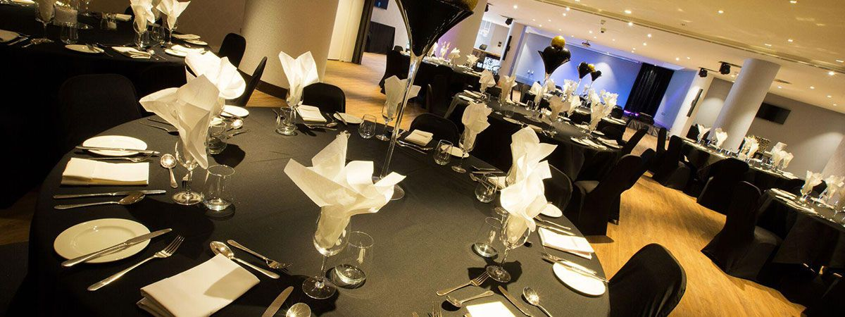Function Room at the Alea Nottingham