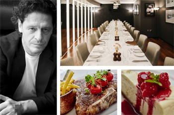 Marco Pierre White Private Parties